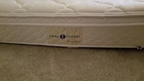 Sleep number bed in Glendale Heights, Illinois