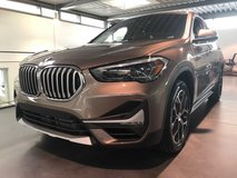 NOW available - BMW X1 xDrive 28i Facelift 2020 Model - $9,050 off MSRP in Ramstein, Germany