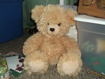 steiff teddy bear in Alamogordo, New Mexico