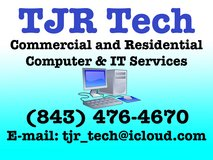 TJR Tech - Computer Repair and IT Services in Beaufort, South Carolina