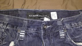 Men's Blue Jeans By Rocawear. in Bellaire, Texas