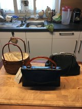 Clutch Purses and Coach Wallet in Ramstein, Germany