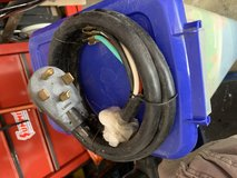 Electric Dryer or Stove plug in Naperville, Illinois