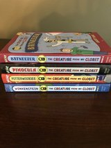 The Creature From My Closet Youth Books in Chicago, Illinois