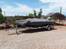 XPRESS X17 BASS BOAT in Alamogordo, New Mexico