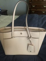 Tory Burch Robinson tote in Chicago, Illinois