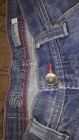 Men's Blue Jeans By Levi's Silvertab in Bellaire, Texas