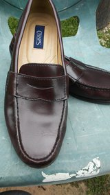 CHAPS/RALPH LAUREN Leather Loafers in Bellaire, Texas