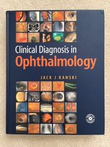 Clinical Diagnosis in Ophthalmology in Joliet, Illinois