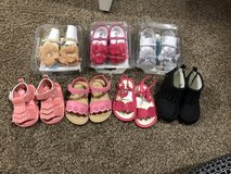 Baby Shoes in Warner Robins, Georgia