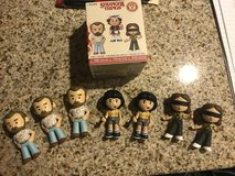 Stranger Things 3 Mystery Mini Figures in Chicago, Illinois
