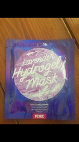 PiNK hydrogel Mask Lavender in Okinawa, Japan