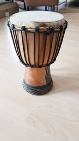 write me again! had wrong email listed, fixed now!      African percussion - djembe in Stuttgart, GE