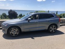 2019 Volvo XC60 T6 AWD in Ramstein, Germany