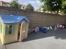Jackie's Family Home Daycare in Camp Pendleton, California