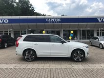 2020 Volvo XC90 T5 AWD - R-Design (2526) in Ramstein, Germany