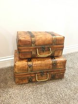 Accent Storage Trunks - Set of 2 in Naperville, Illinois