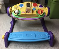Little Tikes 5 in 1 Adjustable Gym Sit or Stand Activity Center in Westmont, Illinois