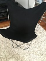 Crate and Barrel butterfly chair - NWOT in St. Charles, Illinois