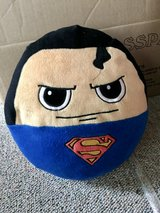 Funko Pop Movies DC Comics Super Hero Superman Pillow in Glendale Heights, Illinois