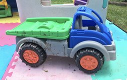 Kids Large Toy Truck in Glendale Heights, Illinois