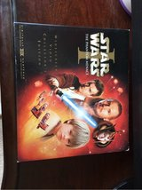 Star Wars The Phantom Menace Collector's Edition in Kingwood, Texas