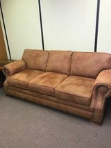 Couch & Oversized Chair in Kingwood, Texas