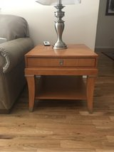 2 End Tables in Westmont, Illinois