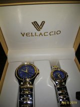 BNIB Matching Set of Watch of Your Choice in Ramstein, Germany