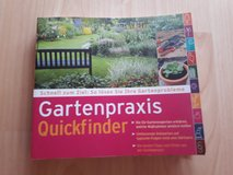 Gardenbook in Ramstein, Germany