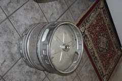 Quarter Keg in Kingwood, Texas