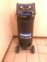 NEW compressor 26 Gallon in Alamogordo, New Mexico