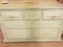 shabby chic dresser in Wilmington, North Carolina