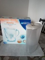 Brita water filter in Stuttgart, GE