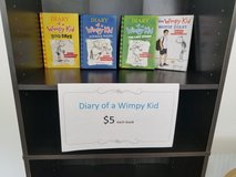 Diary of a wimpy kid in Fort Leonard Wood, Missouri