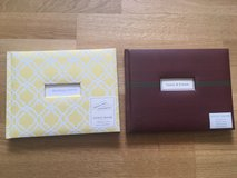 Guest Book/Retirement Book Book/Birthday Party Book, etc. for guests to sign in Wiesbaden, GE