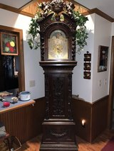 1800's Grandfather Clock in Plainfield, Illinois