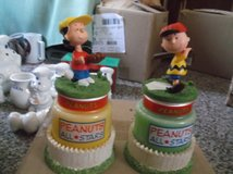 charlie brown & lucy candles in Alamogordo, New Mexico