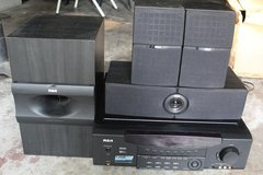 Surround Sound System in Beaufort, South Carolina