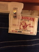 True Religion Curvy Skinny, SZ 34 in Kingwood, Texas