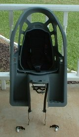 BELL baby rear bike seat in Warner Robins, Georgia
