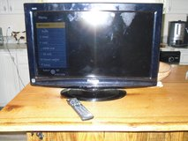 """30"""" PANASONIC FLAT SCREEN TV WITH REMOTE in Beaufort, South Carolina"""