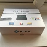 GooBang XB-II Android Tv Box in Lakenheath, UK