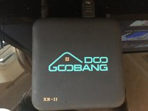 GooBang XB-II Android Tv Box. in Lakenheath, UK
