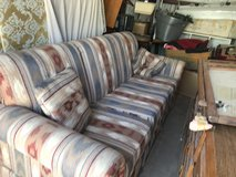 Southwestern couch and love seat in Alamogordo, New Mexico