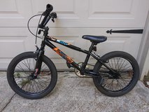 "Boys 18"" mongoose bike bicycle in Kingwood, Texas"