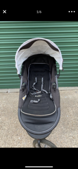 GRACO STROLLER great condition in Kingwood, Texas