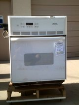 Electric wall oven in Alamogordo, New Mexico