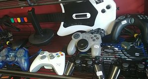 Console controllers in Fort Leonard Wood, Missouri