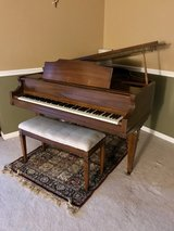Baby Grand Piano in Westmont, Illinois